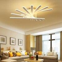 Lightchord Nordic Luminaria LED Lamp Ceiling Lights Lustre Pending Lighting Plafon Modern Luster Bedroom Living Room sobrepor