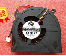 FOR Haier Q51 Q52 Q5T Q7 desktop fan PLB08020S12H 4pin 12V 0.6A Laptop Fan