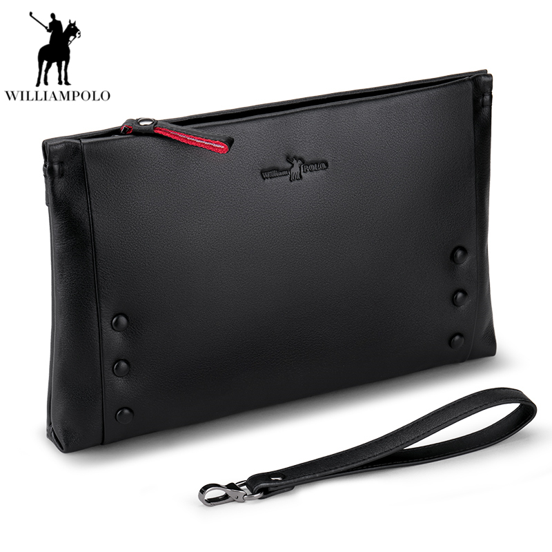 Famous Brand Men Wallet Luxury Long Clutch Handy Bag Moneder Male Leather Purse Men's Clutch Bags carteira Masculina PL016D joyir men wallet genuine leather wallet luxury long clutch bags men leather walle purse business handy bag carteira masculina