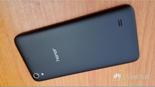 """Оригинальный HuaWei Honor play 4 4G LTE мобильный телефон 4 ядра Android 4,4 1280 """"ips 5,0X720 1 ГБ оперативная память 8 ГБ Встроенная 8.0MP Dual Sim"""