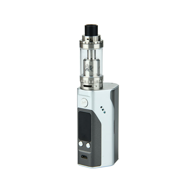 ФОТО 100% Original WISMEC Reuleaux RX200S Temp Mod 200W Vaping and GeekVape Griffin 25 RTA Rebuildable Atomizer Electronic Cigarette