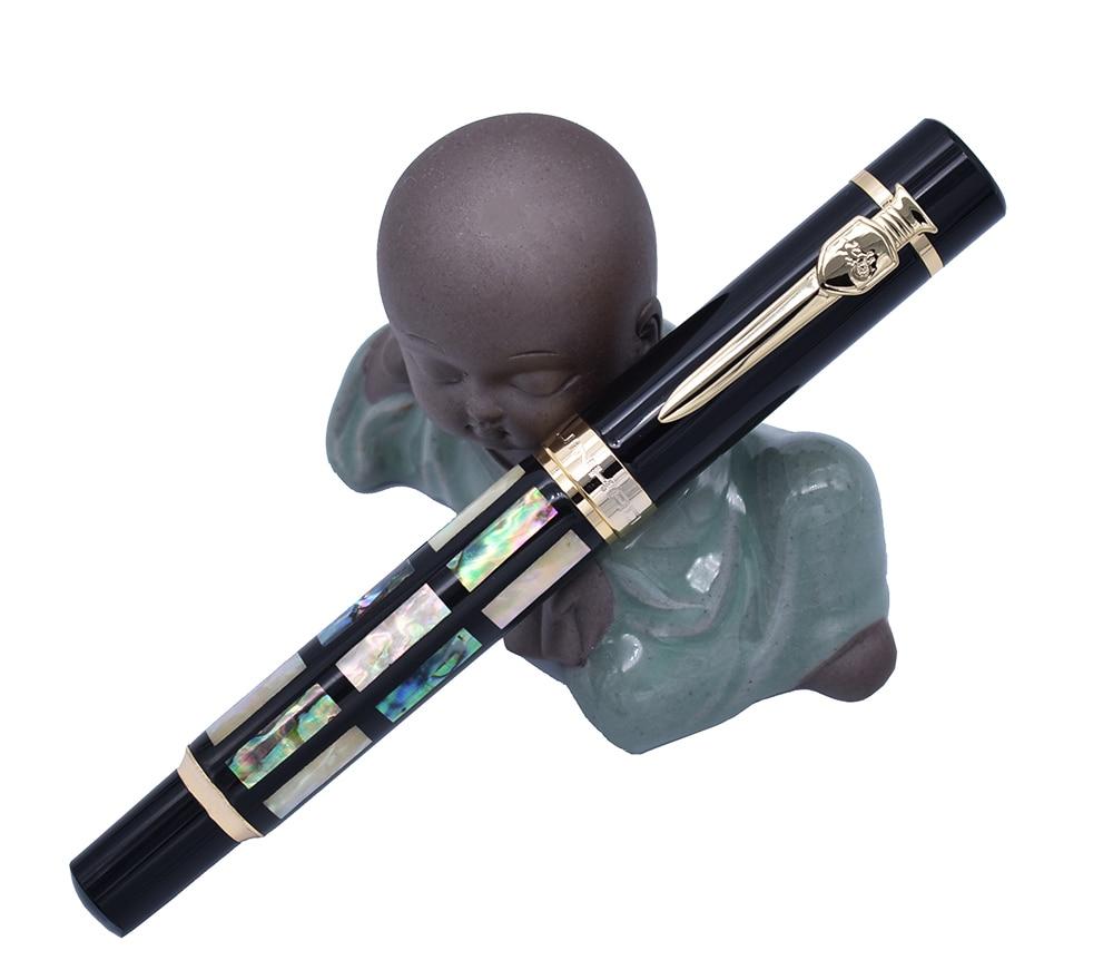 Penna stilografica con Pennino Medio RROVE JINHAO X750