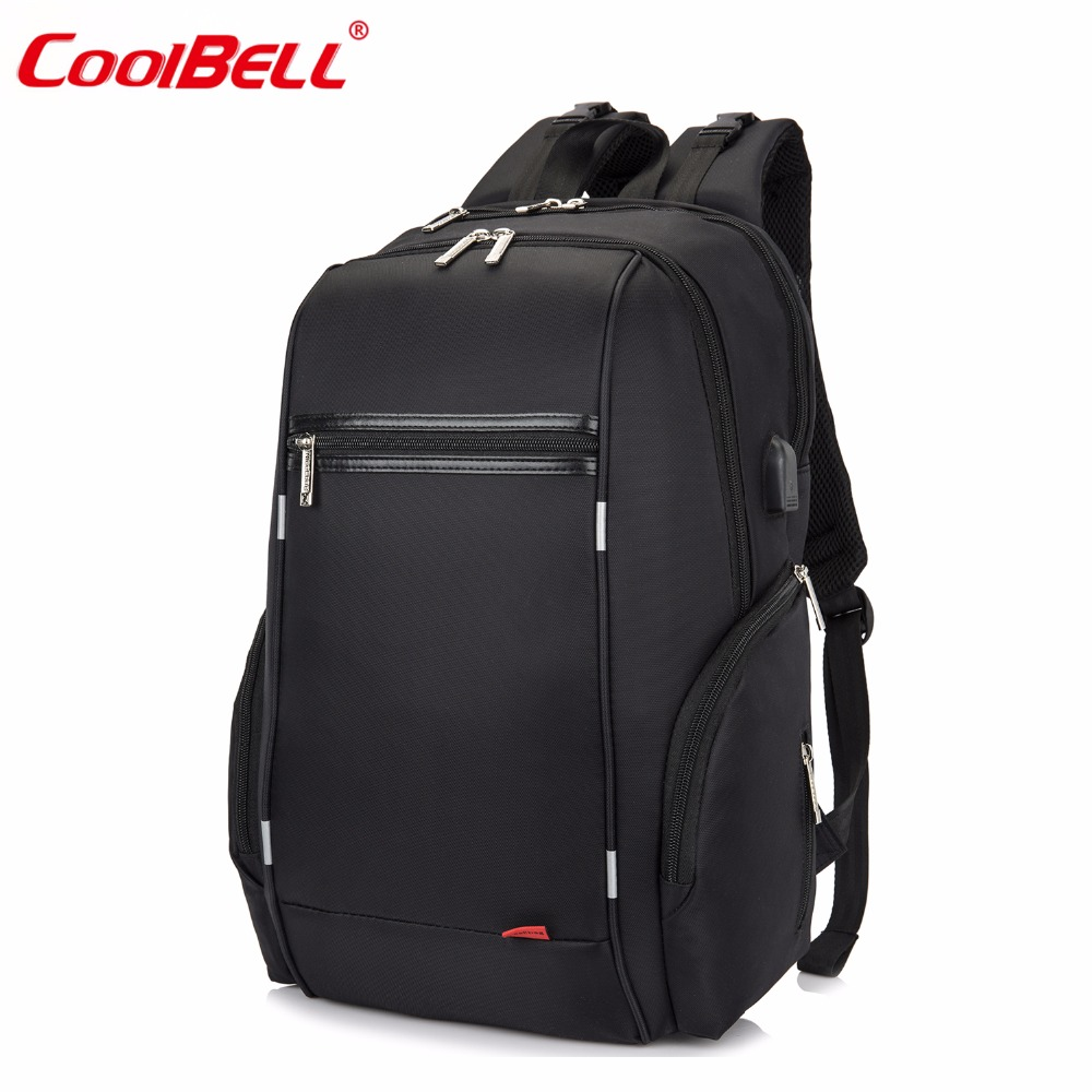 CoolBELL Baby Nappy Backpack With USB Charging Port//Large-Size Baby Bag With Ins
