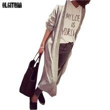 Свитер женские длинные свитера кардиганы солнцезащитный крем свитер серый черный кардиган Женская Повседневная свитер вязаный блузка Long-sleeveSW100