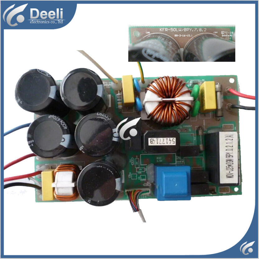 95% new Original for air conditioning computer board MDV-25*2GW/BPY KFR-50LW/BPY board 95% new original for air conditioning computer board md25x2w 1 kfr 25x2gw bpy d 2 board good working