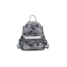 цена на Women backpack Fashion lady Student shoulder bag schoolbag bag Tour backpack casual style big backpack High Quality Black PU