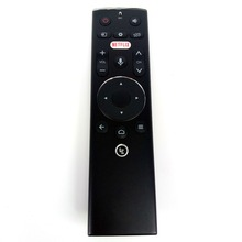 새로운 원본 LEECO TV 음성 리모컨 Super3 Super4 X43 Leeco 4K Ultr TV Pro X55 X65 X60S Fernbedenung