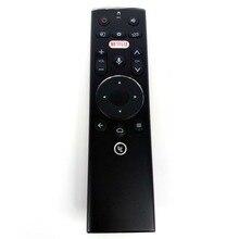 Novo original para leeco tv voz remoto para super3 Super4 X43 leeco 4 k ultr tv pro x55 x65 x60s fernbedenung