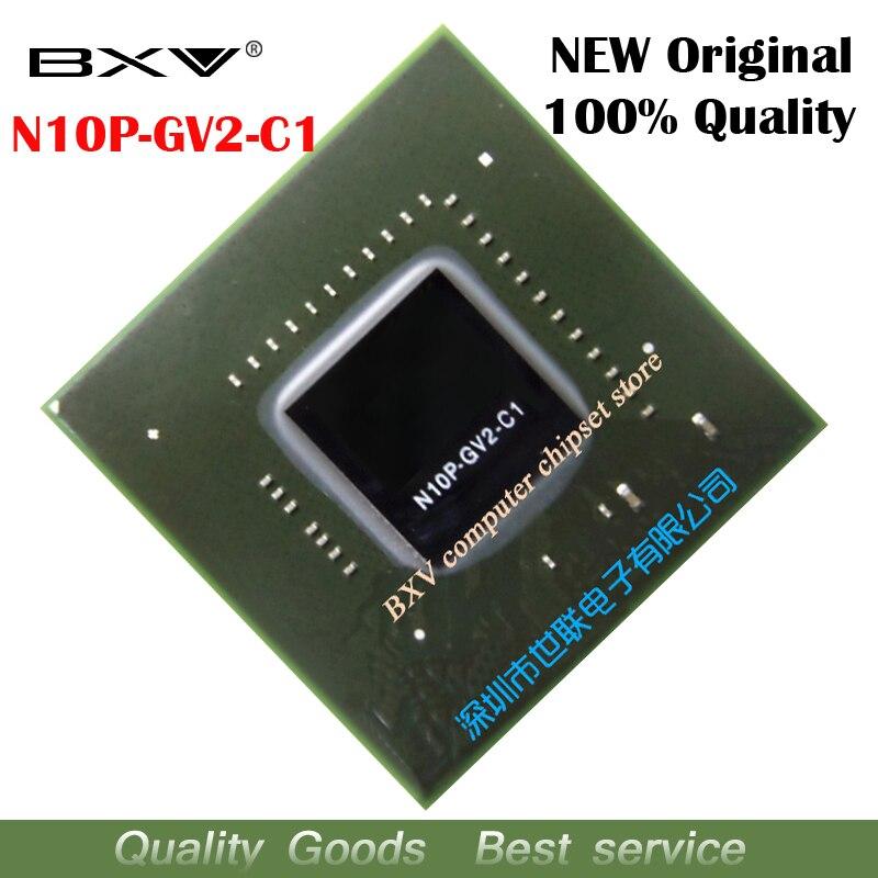 N10P-GV2-C1 N10P GV2 C1 100% original nouveau chipset BGA livraison gratuite avec message de suivi completN10P-GV2-C1 N10P GV2 C1 100% original nouveau chipset BGA livraison gratuite avec message de suivi complet