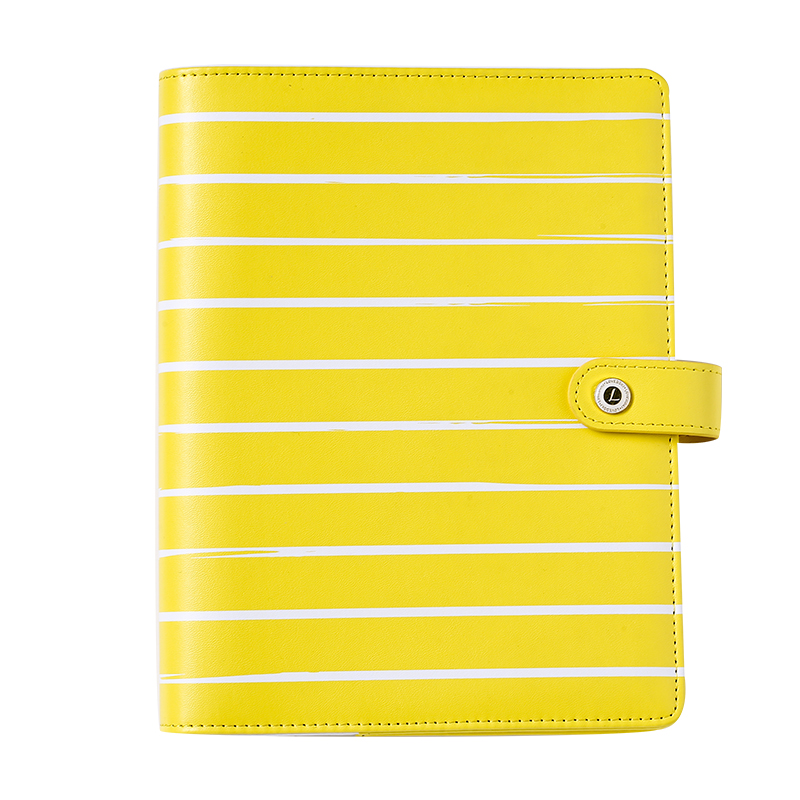 Lovedoki Sunflower Spiral Notebook Personal Diary A5A6 Planner 2018 Dokibook Creative Gift Stationery Office And School Supplies hot lovedoki foil gold spiral 2018 a5a6 planner traveler s notebook personal diary gift stationery store school wj xxwj378 best