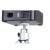 WEJOY RGB 120 Lúmenes DLP Proyector Wifi 1080 P Full Hd Incorporada 3000 mAH Recargable incluye control Remoto y Trípode