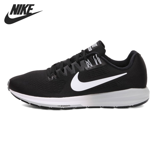 Original New Arrival NIKE AIR ZOOM STRUCTURE 21 Men's Running Shoes Sneakers