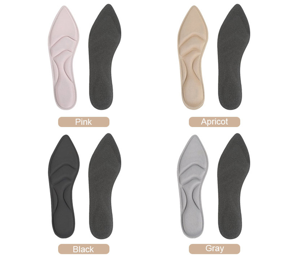 Shop For Cheap Ucloear Memory Foam Shoes Insoles For Men Women Soft Comfortable Foot Care Shoes Pads Breathable Shoes Inserts For Shoes Insoles Great Varieties Shoe Accessories