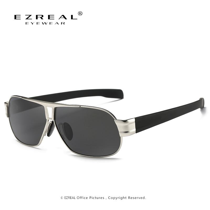 EZREAL HD პოლარიზებული სათვალე - ტანსაცმლის აქსესუარები - ფოტო 6