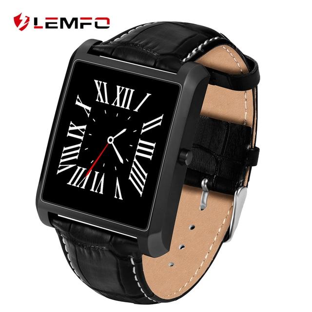 LEMFO LF20 Bluetooth Smartwatch Wearable Devices Clock 1