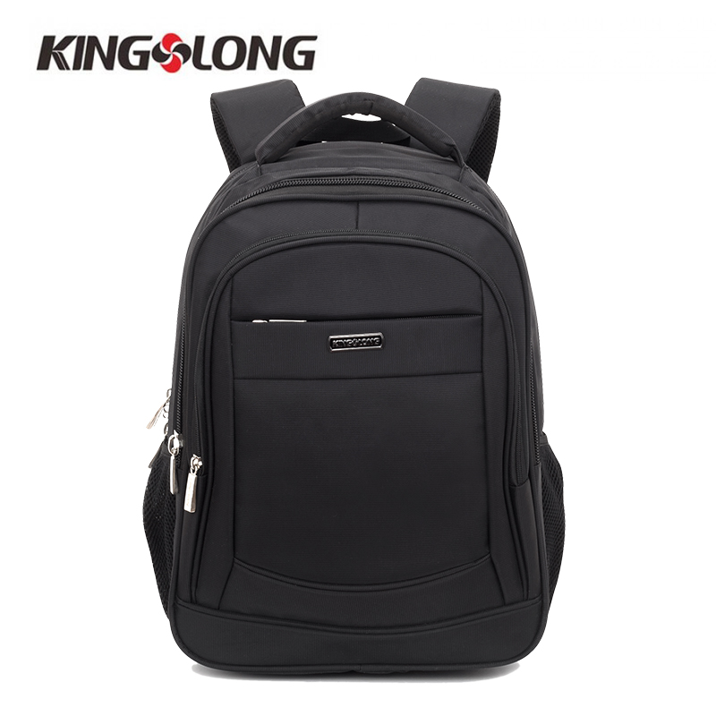 KINGSLONG Brand 2018 New Men 15.6 Laptop Backpack Large Capacity Business Travel Backpacks School Bag Mochilas Bolsas Laptops men backpack student school bag for teenager boys large capacity trip backpacks laptop backpack for 15 inches mochila masculina