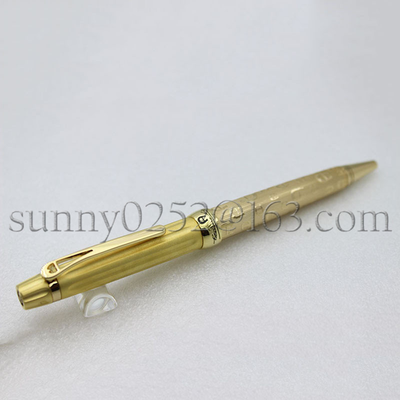 stylo de luxe marque allemande