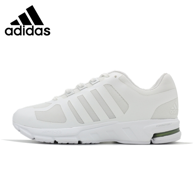 US $132.51 15% OFF|Adidas Equipment 10 U Hpc Men's Original New Arrival Running Shoes Sneakers in Running Shoes from Sports & Entertainment on