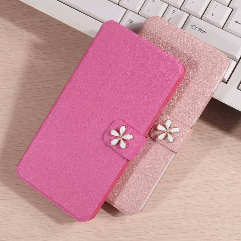 Flip Case for <font><b>LG</b></font> L Bello 2 II X150 X 150 Bello2 Leather Case Wallet Photo Frame Phone Cover for <font><b>LG</b></font> <font><b>Max</b></font> X155 X <font><b>155</b></font> LGMax Cases image