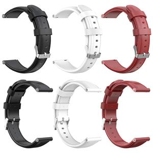 New Replacement Strap Suitable For Hauwei Watch2 Pro Oil Wax Leather Strap Durable Beautiful And Comfortable Wrist Strap