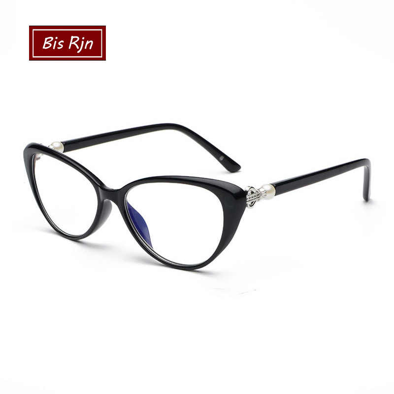 Mode Leesbril Vrouwen Vlinder Cat eye Prescription Brillen Blauw film + 1.0 + 2.0 + 3.0 + 4.0 Dioptrie ZK1112