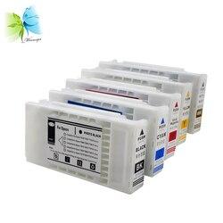 Winnerjet pełna tusz kompatybilny cartriges do projektora Epson T3000 T5000 T7000 T3070 T5070 T7070 T3200 T5200 T7200 T3270 T5270 T7270