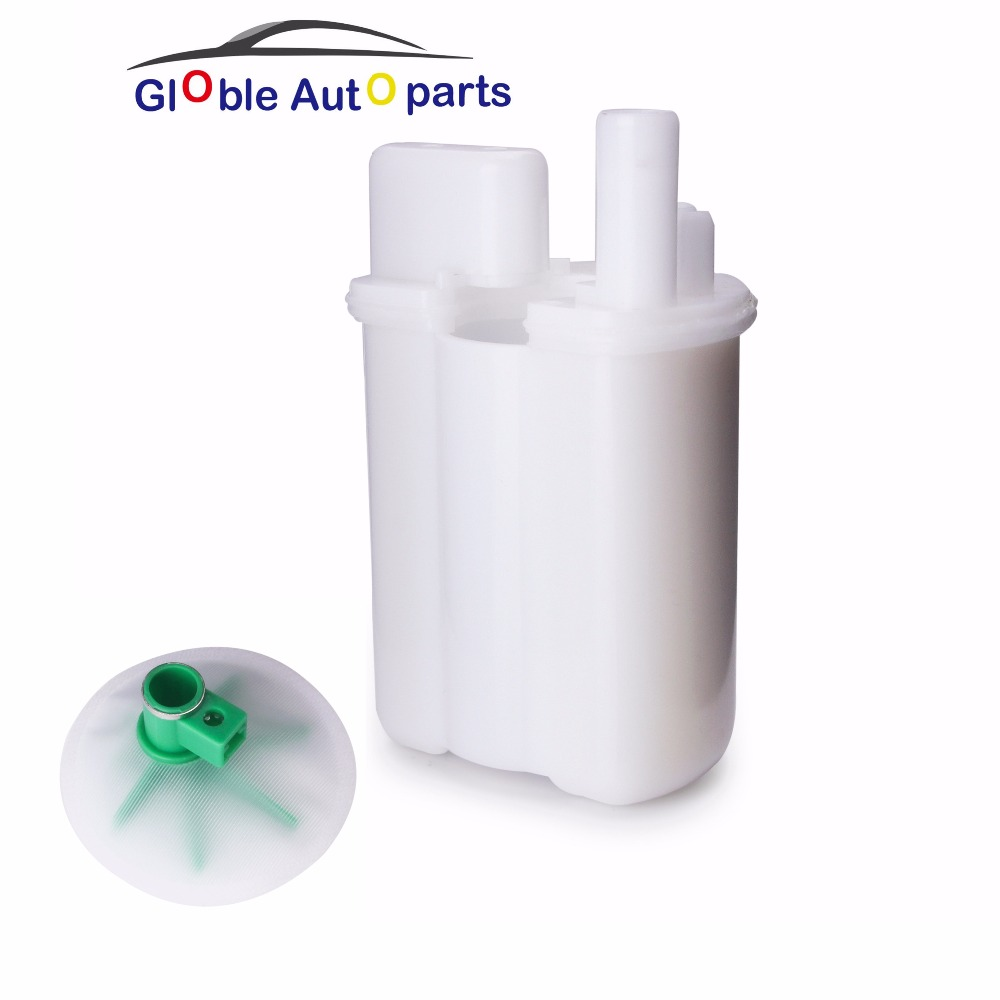 small resolution of new fuel pump strainer car fuel filter for car nissan almera march 2006 2007 27510 31100 17040 95f0b
