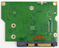 hard drive parts PCB logic board printed circuit board 100653600   3.5 SATA ST1000DM003 ST2000DM001 hard drive repair