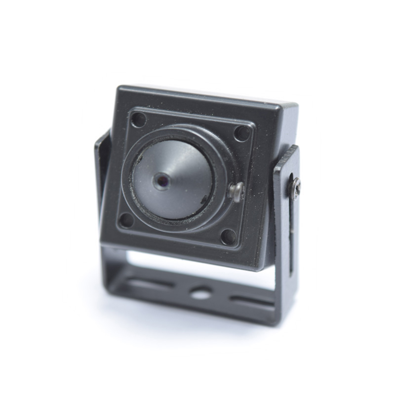 ФОТО 700TVL Hi-res Mini Square OSD menu mini Camera ATM Camera with Nextchip 2090+810\811 DSP For  Aerial Photograph FPV Color Digita