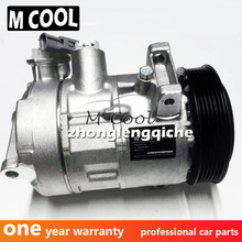 Brand New Auto AC Compressor For  jeep compass 2.0 petrol 2003- Air Conditioning Assy
