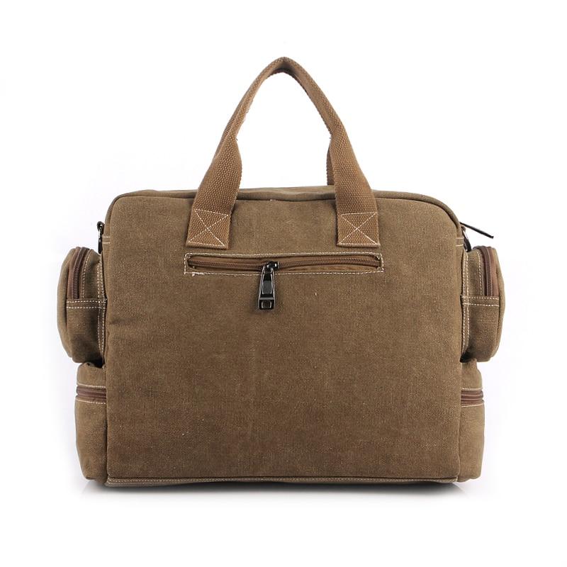 lona moda, masculino bolsa de Item : Man Bag