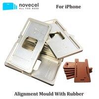 A 1 Set Precision Aluminium Mould For Iphone 7 6g 6s Plus 5 5s Laminator Mold
