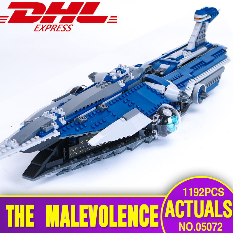 Lepin 05072 Star legoing War Series The Limited Edition Malevolence Warship Set Children Building Blocks Bricks Toys Model 9515 new mf8 eitan s star icosaix radiolarian puzzle magic cube black and primary limited edition very challenging welcome to buy