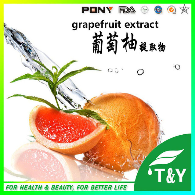 Grapefruit Peel Extract Naringin Powder 98%