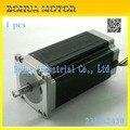 Лучше продать! Бесплатная доставка чпу Nema 23 шагового двигателя 57BYGH112 425oz-in 112 мм 3A CE ROHS ISO 3D принтер робот пенопласт металл