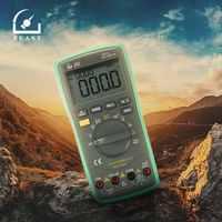 Multimètre numérique Zeast 282 20000 compte vrai RMS 4 1/2 gamme automatique voltmètre courant Ohm résistance Diode continuité de température
