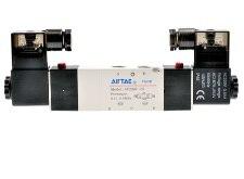AirTac new original authentic solenoid valve 4V230C-08 DC24V [sa] new japan smc solenoid valve syj5240 5g original authentic spot