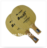 Original Galaxy Yinhe T 11 table tennis blade very light fast attack with loop table tennis racket racquet sports pingpong