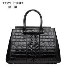 2016 New luxury handbags women bags designer alligator grain embossing quality cowhide women leather handbags shoulder bag