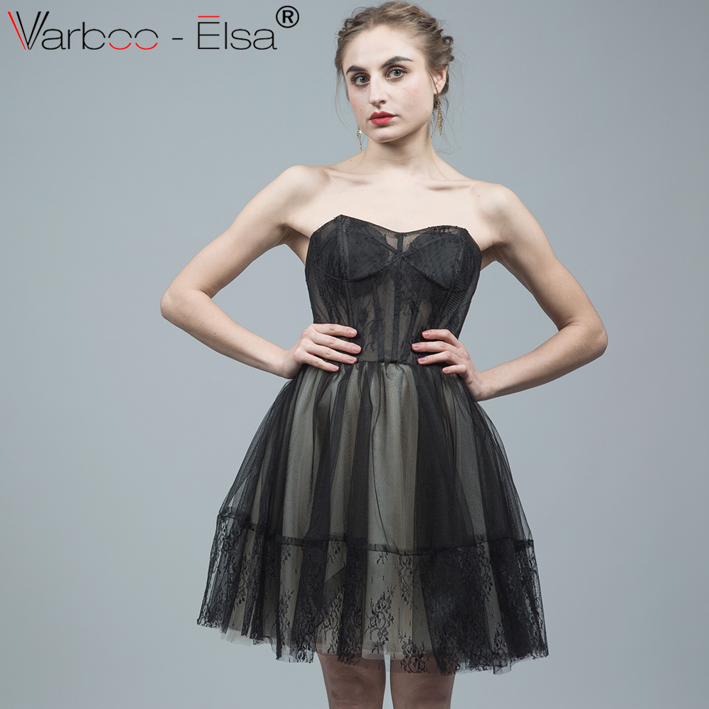 Modern Black Short Party Dress Gift - All Wedding Dresses ...