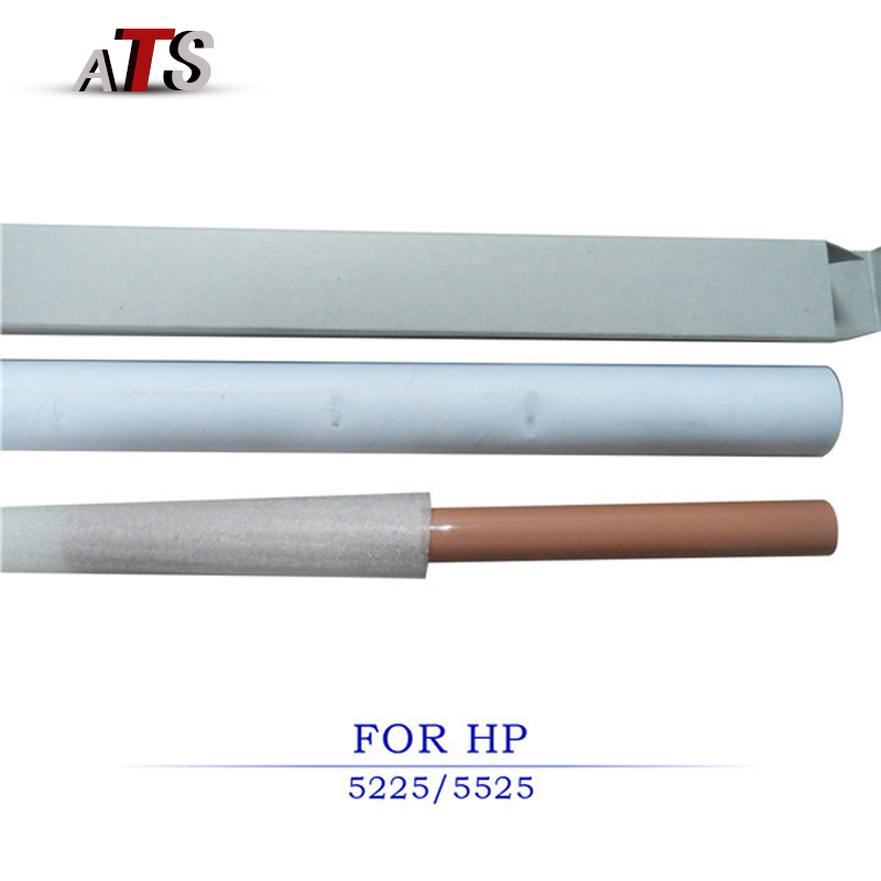 3 PCS/lot Fuser Film Sleeves Fixing Sleeve Fusing Belt For HP 5225 5525 Compatible HP5225 HP5525 Printer Spare Parts