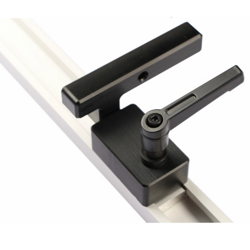 Chute Modification Limit Woodworking Slide Bar Chute Limit Flipping Tool T slot Miter Track Stopper Aluminum Limit Flip ManualChute Modification Limit Woodworking Slide Bar Chute Limit Flipping Tool T slot Miter Track Stopper Aluminum Limit Flip Manual
