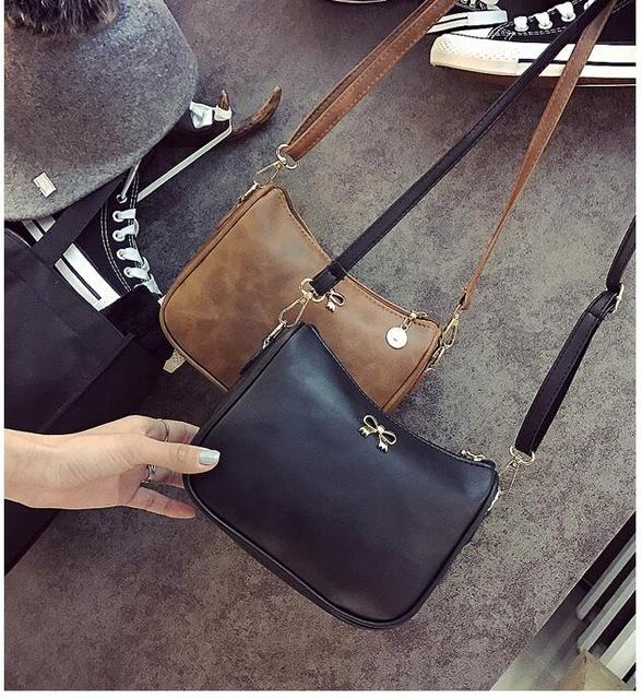 Yogodlns cute bow small handbags hotsale women evening clutch ladies mobile purse famous brand shoulder messenger crossbody bags