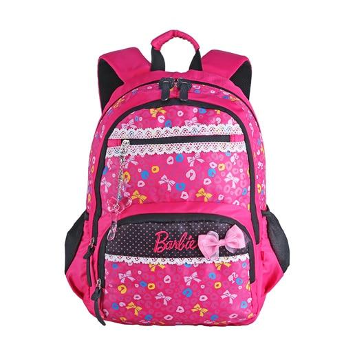 b7b1722143b1 Барби Дети/Повседневные туфли для студентов элементарных/Начальная школа  мешок книги плечо рюкзак портфель
