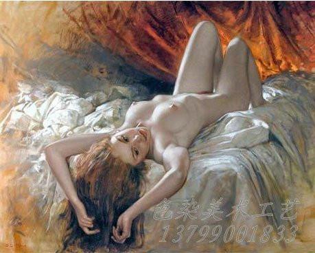 спрей живописи маслом копия картины мира классические фигуры тела