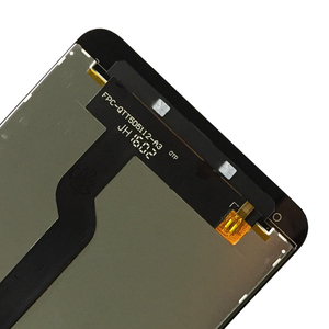 Image 4 - Original For ZTE blade A570 T617 A813 LCD Display Touch screen digitizer replacement For ZTE blade A 570 Touch Panel Repair kit