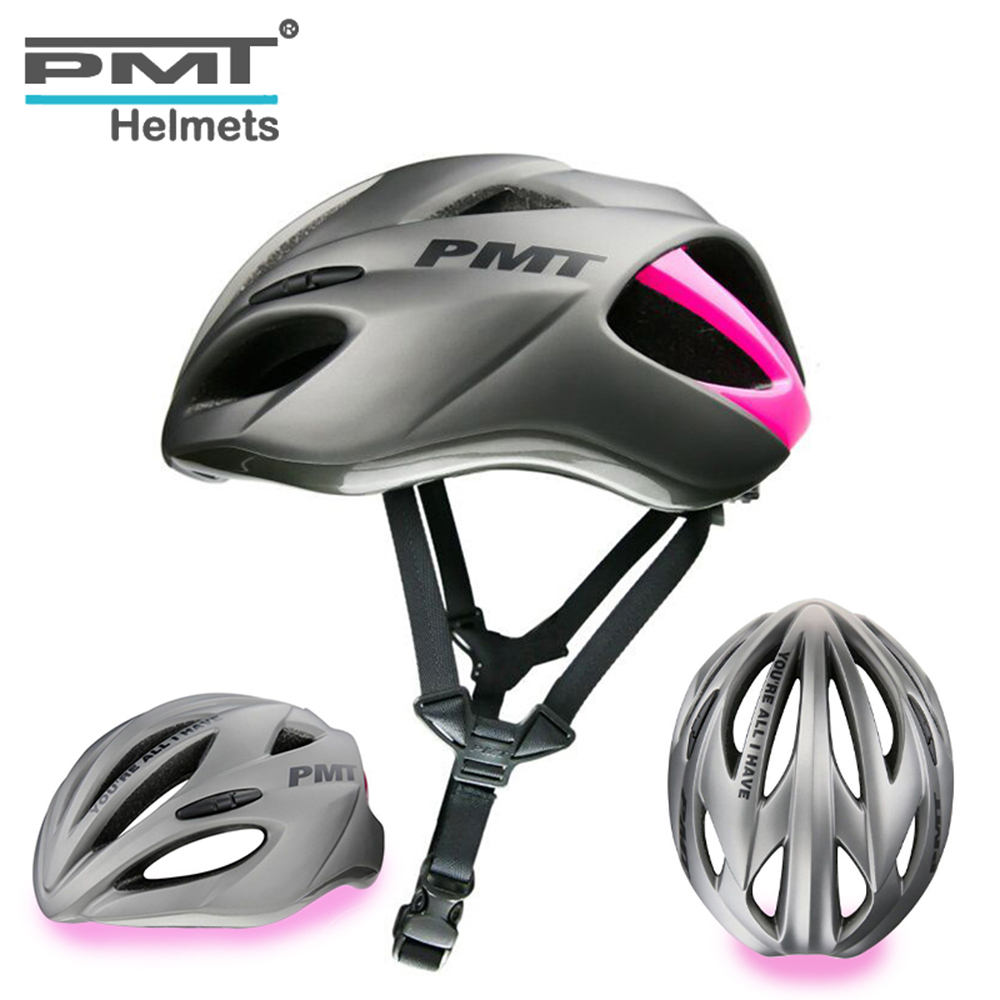PMT Ultralight Racing MTB Cycling Safety Bike Helmet Mountain Bike OFF ROAD EPS Integrally molded BMX
