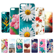 For Phone Cover Case iPhone 5S 6S 5 6 Cases Covers 7 Plus Pro Housings SE 6C 5G 6G TPU Fundas Shell Wholesale