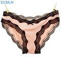 Venta caliente 2016 nuevas mujeres atractivas del cordón bragas de señora underwear bragas de las mujeres intimates bragas de mujeres la ropa interior