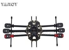 Tarot 680PRO Folding Carbon Fiber 6 Axis Quad FY680 TL68P00 FPV Quadcopter Free Track Shipping